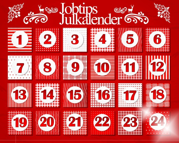 jullkalender